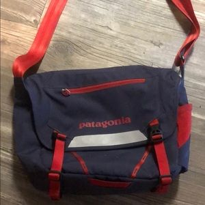 Patagonia Messenger bag 🏔